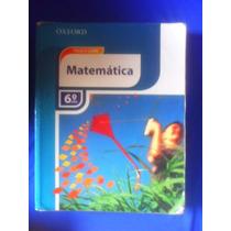 Livro - Projeto Lume - Matematica - Oxford - 6 Ano