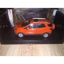 Miniatura Ford Ecosport - Paudi Models - Escala 1/18.