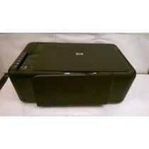 Multifuncional Hp Deskjet F 4480 F4480 Funcionando Usada