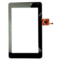 Tela Touch Tablet Cce Motion Tab T733 7 Polegadas