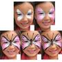 50 Modelos Passo A Passo Maquiagem Artística Pintura Facial
