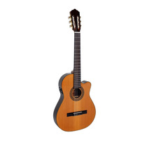 Violao Giannini Thin Nylon Cdr-pro Natural