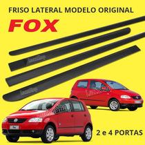 Friso Do Fox Modelo Original - Fox E Space Fox