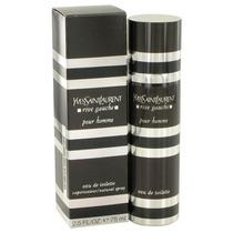 Perfume Rive Gauche Pour Homme By Yves Saint Laurent75ml Edt