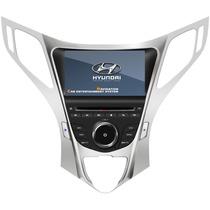 Central Multimidia Aikon Hyundai Azera 2012+ Tv Digital + Re