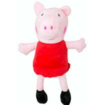 Peppa Pig Pelúcia Gigante 1metro Pronta Entrega Antialérgica