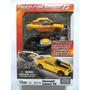 Chevrolet Camaro Ss Amarelo Need For Speed Mega Bloks 95719
