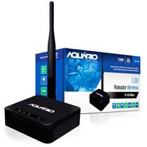 Aquário Roteador Wireless Lite Apr-2408 -150mps /5dbi-2.4ghz