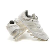 Adidas Springblade 3 Branco/creme Ideal Para O Ano Novo ;)