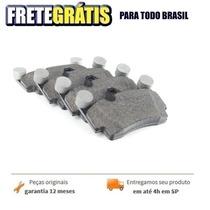 Pastilha Freio Traseira Porsche Cayenne V8 Turbo 2003-2006