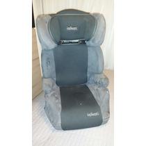 Cadeira De Criança De 15 A 25 Kg Semi Nova