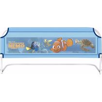 Grade De Cama Infantil Procurando Nemo - Disney