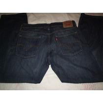 Calça Jeans Masculina Marca Famosa Tamanho Veste 42