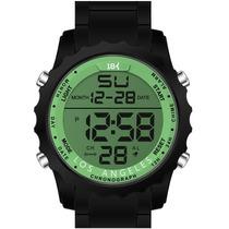 18k Watches Relogio Da Moda Jogadores De Futebol / Surfistas
