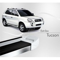 Estribo Hyundai Tucson 2012 2013 2014 2015 Cor Original