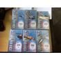 Lote Com 17 Vhs Aviões De Combate - Fitas De Video Coleção