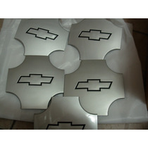 5 Calotas Monza Sr Novas Originail