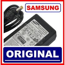 Fonte Carregador Samsung Rv411-ad3b Rv415 19v 3,16a Original