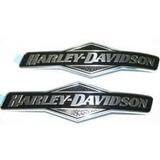 Emblema-Tanque-Harley-Davidson-Skull