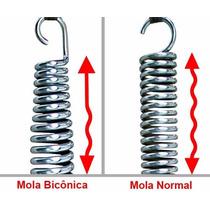 Kit C/100 Molas P/cama Elástica Tam4,30m-3,66m-3,05m