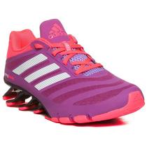 Tênis Adidas Feminino Springblad Ignite W