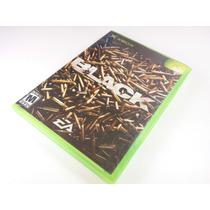 Jogo Xbox Primeira Geração - Black - Completo - Veja
