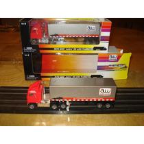 Autorama Ho Carreta Truck 1974 Gmc Astro 95 Aw Afx Tyco Tomy