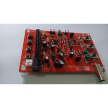 Dso138 2.4 Tft Osciloscópio Digital Pronta Entrega