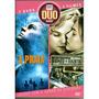 Dvd Duo Movie 2 Filmes - A Praia - Romeu E Julieta