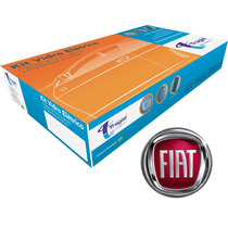 Kit Vidro Elétrico Palio Adventure Traseiro 10 11 12 Ftse014