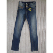Calça Jeans Feminina Linda Z