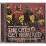 Cd - The Cats Get Remixed - Coletânea Dance 2000 - Lacrado