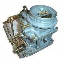Carburador Weber 446 Opala Bonanza 4/6cc Á Gasolina.