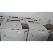 Impressoras Kyocera Fs-2000d (lote Com 49 Impressoras)