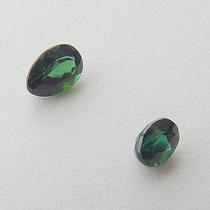Turmalina Natural Pedra Preciosa Preço De 2 Gemas 3098