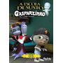 Dvd A Escola De Susto Do Gasparzinho - Vol. 05
