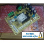 Placa Para Refrigerador Electrolux Df50x + Interface