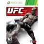 Lacrado Ufc 3 Undisputed Português Ultimate Fighting Xbox360