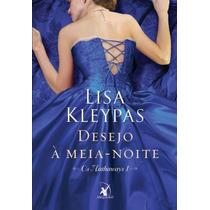 Livro Desejo À Meia-noite - Lisa Kleypas - Português