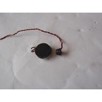 Kit Microfone E Autofalante Ge X550
