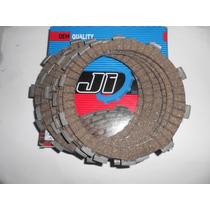 Jogo Disco Embreagem Cb 400,cb 450 Quality Oem Ji 1101023