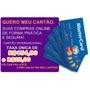 Cartão Pré Pago Internacional - Não Precisa Conta Em Banco