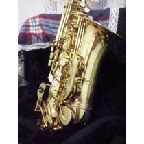 Sax Alto Michael Dourado
