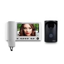 Video Porteiro Intelbras Color Iv 7000 Hs