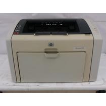 Impressora Hp Laserjet 1022 Usada Funcionando