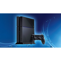 Playstation 4 500gb Blu. Ray Hdmi Ps4. Bivolt.controle 3d