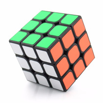 Cubo Mágico Guanlong Profissional 3x3x3 57mm Speed Cubbing
