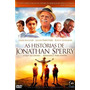 As Histórias De Jonathan Sperry - Dvd -graça Filmes Original