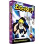 Dvd - Zatchbell: Robnos, O Invulnerável - Volume 5