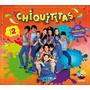 Cd Chiquititas 2013 Volume 2 ,cd Novo!!